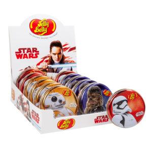 Star Wars Tins