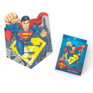 Superman Mini Puzzle