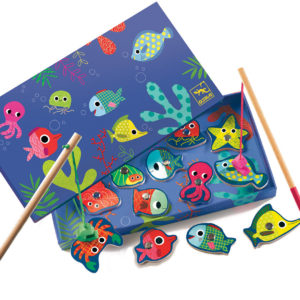 Magnetic Fishing Fishing Colour