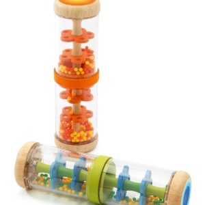 Early Development Toys - Piti Rain Orange