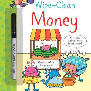 Wipe-Clean, Money