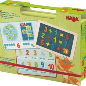 Mag Game Box 1,2 Numbers and You
