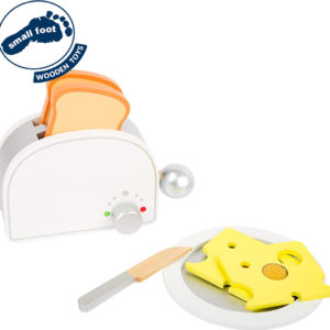 Breakfast-Set For Play Kitchens
