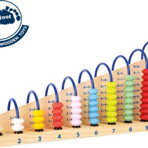 "Abacus ""Educate"""