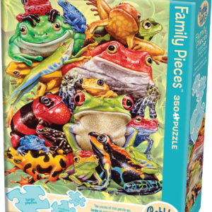 Frog Pile (Family)