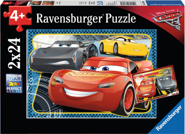 Cars 3: I Can Win!