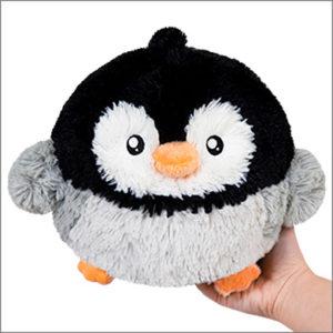 """Mini Baby Penguin (7"""")"""