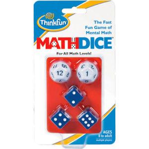 MathDice