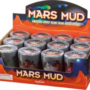 MARS MUD
