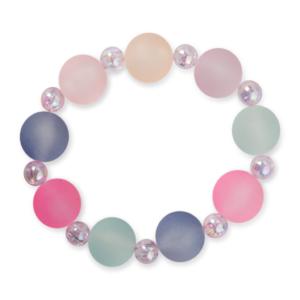Boutique Bumpy Bead Bracelet