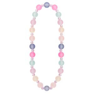 Boutique Bumpy Bead Necklace