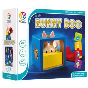 Bunny Peek a Boo