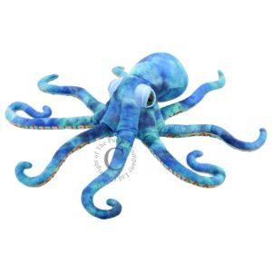 Octopus Puppet