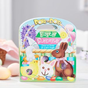Poke A Dot Easter Surprise