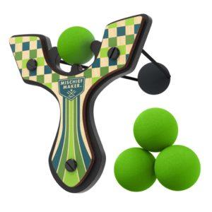 Slingshot- Mischief Maker Racing Green