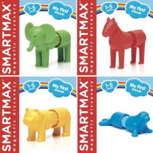 SmartMax My First Animals