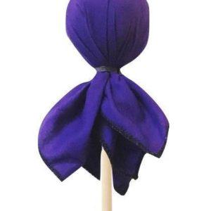 TBB- Purple Arrow