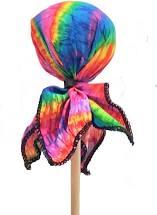 TBB- Tie Dye Arrow