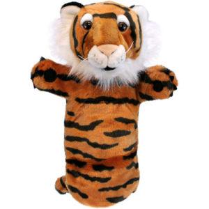 Long Sleeves - Tiger