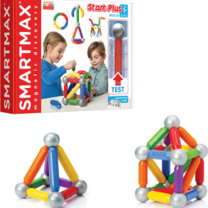 SmartMax Start Plus (30 pcs)