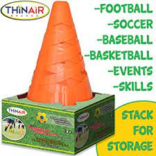 Anywhere Training Cones