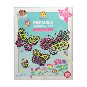 Butterflies - Window Art