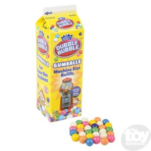 Double Bubble Gumballs