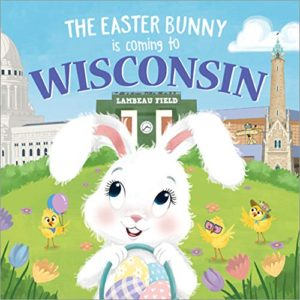 Easter Bunny is Coming to Wisconsin