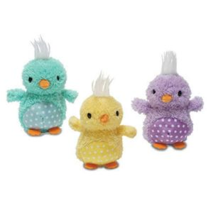 Little Chick Squeezers