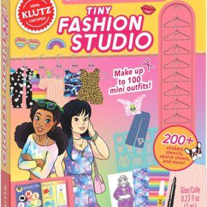 Tiny Fashion Studio