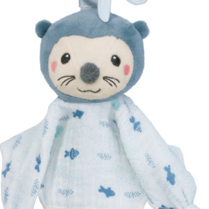 Indy Otter Paci Lovey