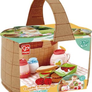 Toddler Picnic Set
