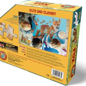 Madd Capp Puzzle Jr . - I Am Lil Fox