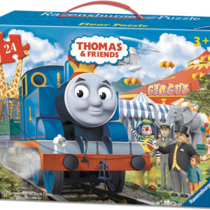 Thomas & Friends: Circus Fun