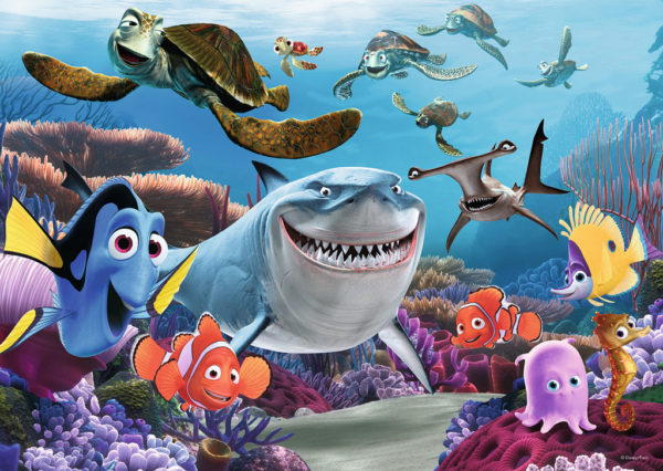Disney Pixar Collection: Smile!