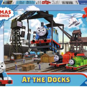 Thomas & Friends: At the Docks