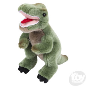 T-Rex Heirloom Plush