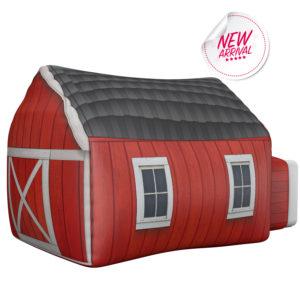 Airfort- Farmers Barn