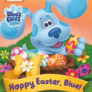 Happy Easter, Blue
