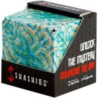 Shashibo- Undersea