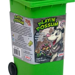 Playin' Possum