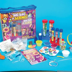 Big Bag of Science