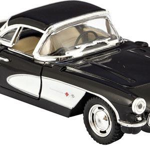 Diecast Corvette 1957