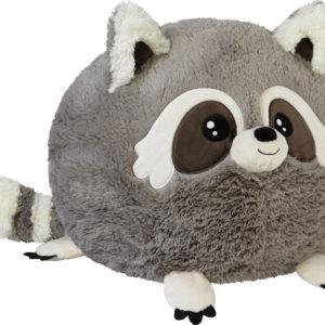 """Mini Baby Raccoon (7"""")"""