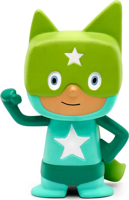 Superhero Creative-Tonie - Turquoise/Green