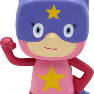 Superhero Creative-Tonie - Pink/Purple