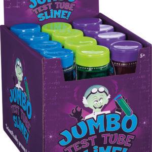 JUMBO TEST TUBE SLIME