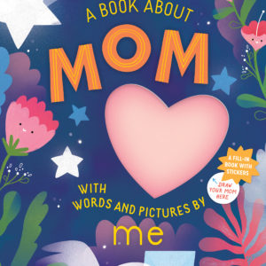 A Book About Mom