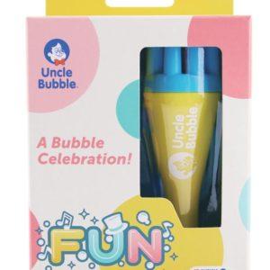 Confetti Bubbler