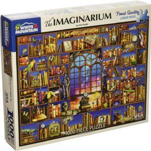 Imaginarium 1000 piece